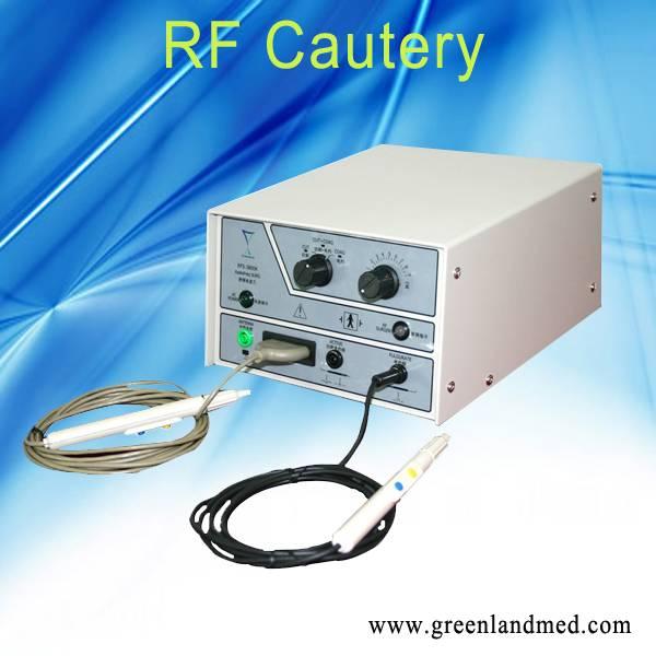 RF Cautery