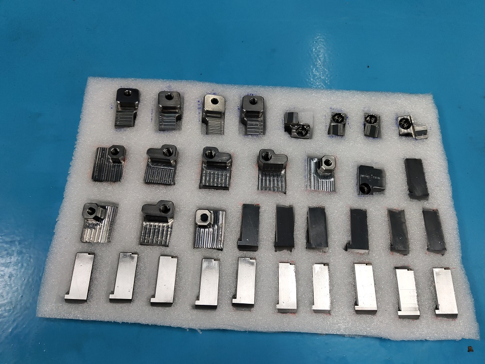 2020 manufacturer of automotive mold parts and mold components