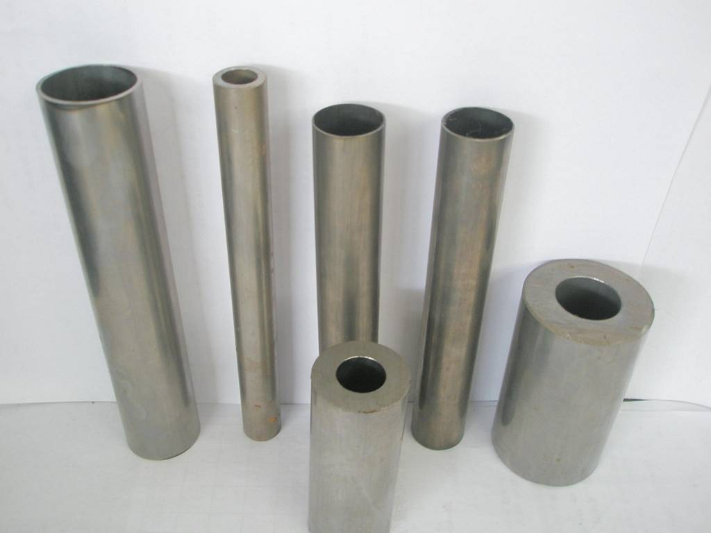 High Precision Cold Rolled Seamless Steel Tube