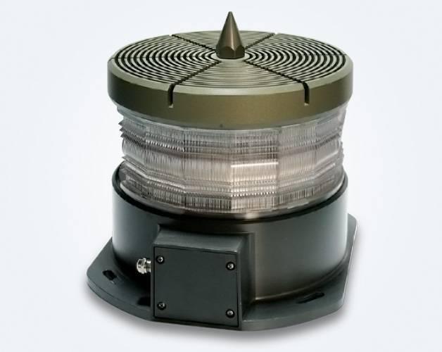 OM2B LED Based Medium Intensity Obstruction Light