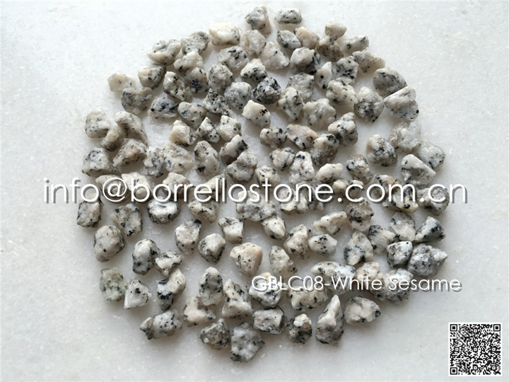 aggregate for artificial stone