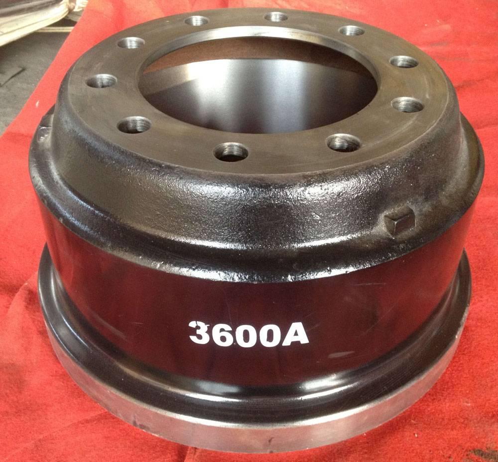 Brake Drum 3600A 66884