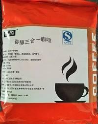 3 in 1 Coffee powder