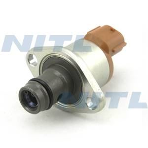 Fuel Control Actuator 294009-0370 diesel suction control valve