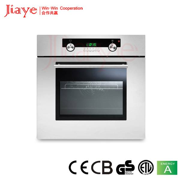 Jiaye kitchen electric appliances electric oven pizza ovens JY-OE60D4