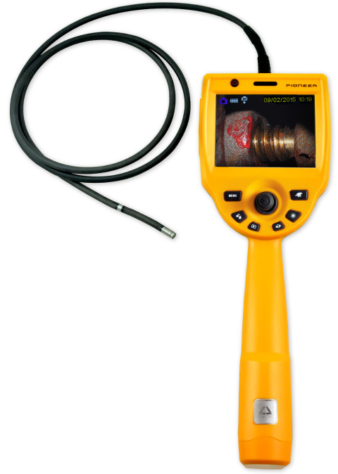 Coantec E5 Series HD Industrial Videoscope