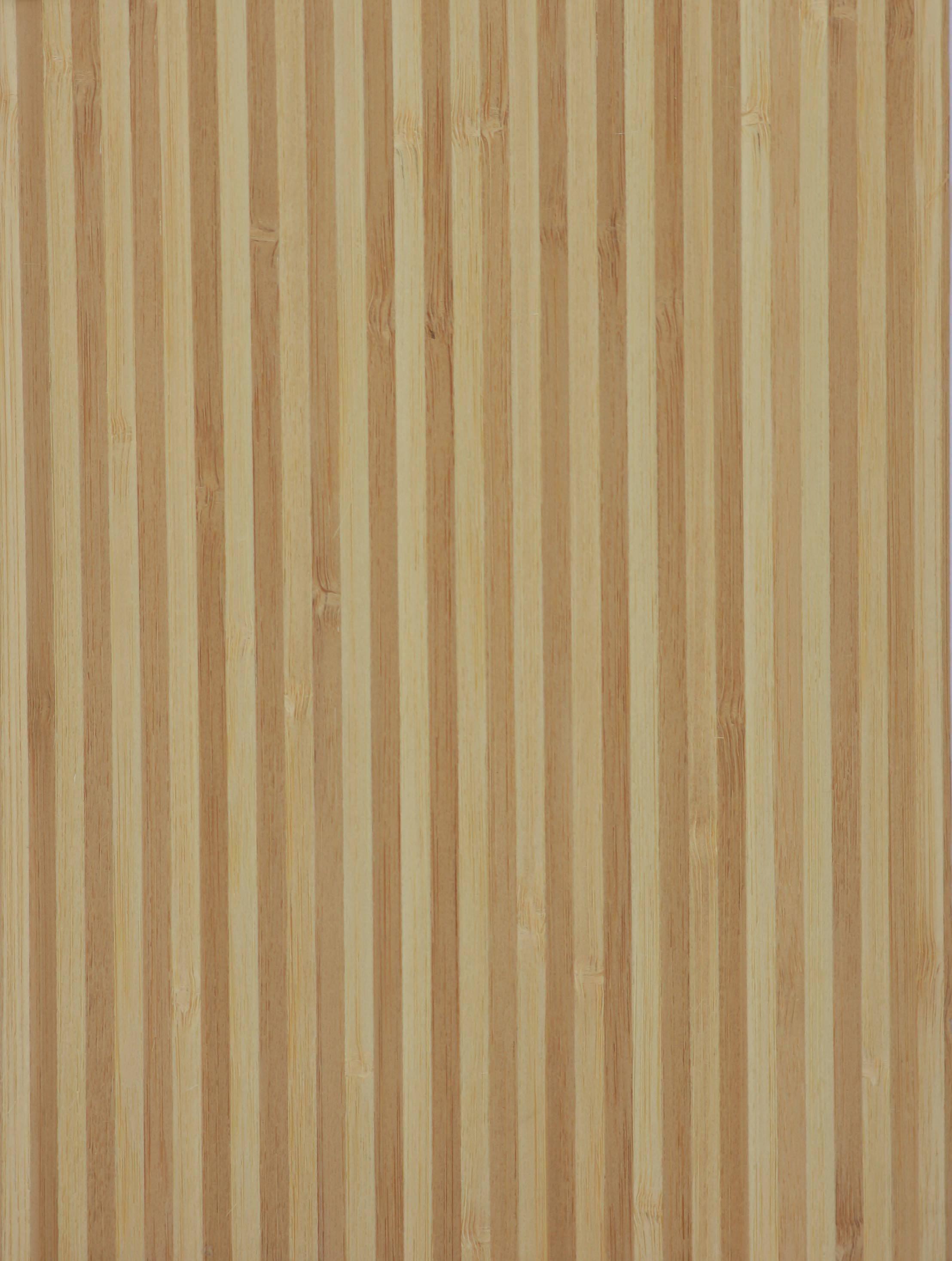 Bamboo veneer(zebra)