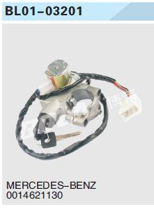 USE FOR MERCERDES BENZ  IGNITION SWITCH 0014621130