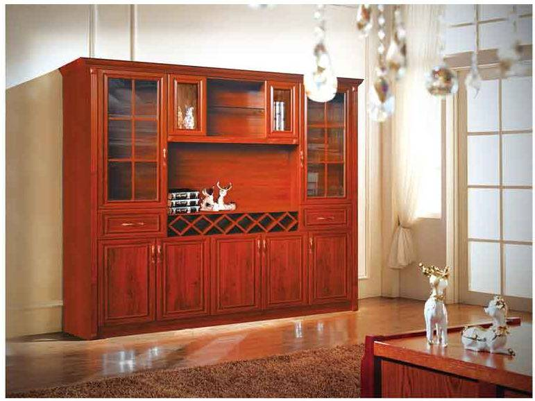 2016 Hot selling Aluminum furniture Aluminum wine cabinet