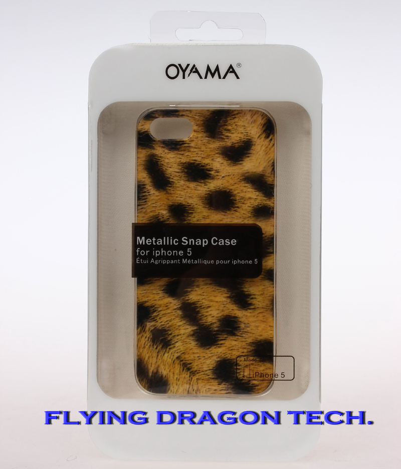 case for iphone 5 (Model NO. FD007)