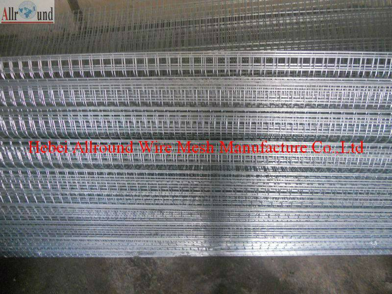 different specifications of  wire mesh