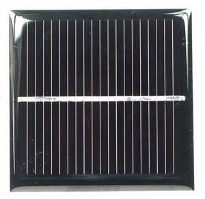 0.5V 830mA Solar Cell Solar panels,solar cell module,small solar cell,Epoxy solar panels,small solar