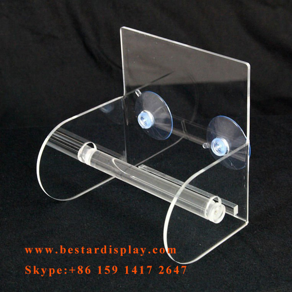 Reliable supplier Plexiglass PMMA acrylic tissue box holder