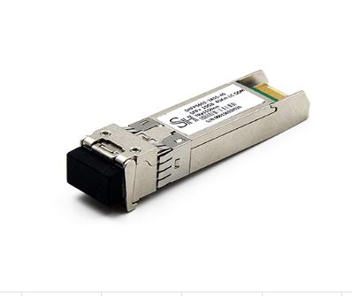 10G SFP+ CWDM module Transceiver 40km