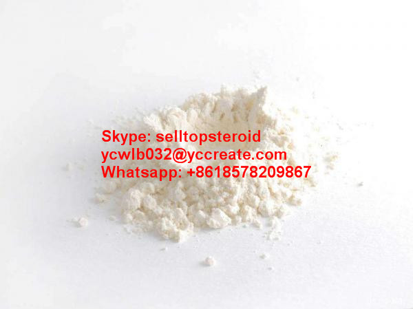 CAS 57-85-2 Body Building Bulking Cycle Steroids 98.25% Testosterone Propionate