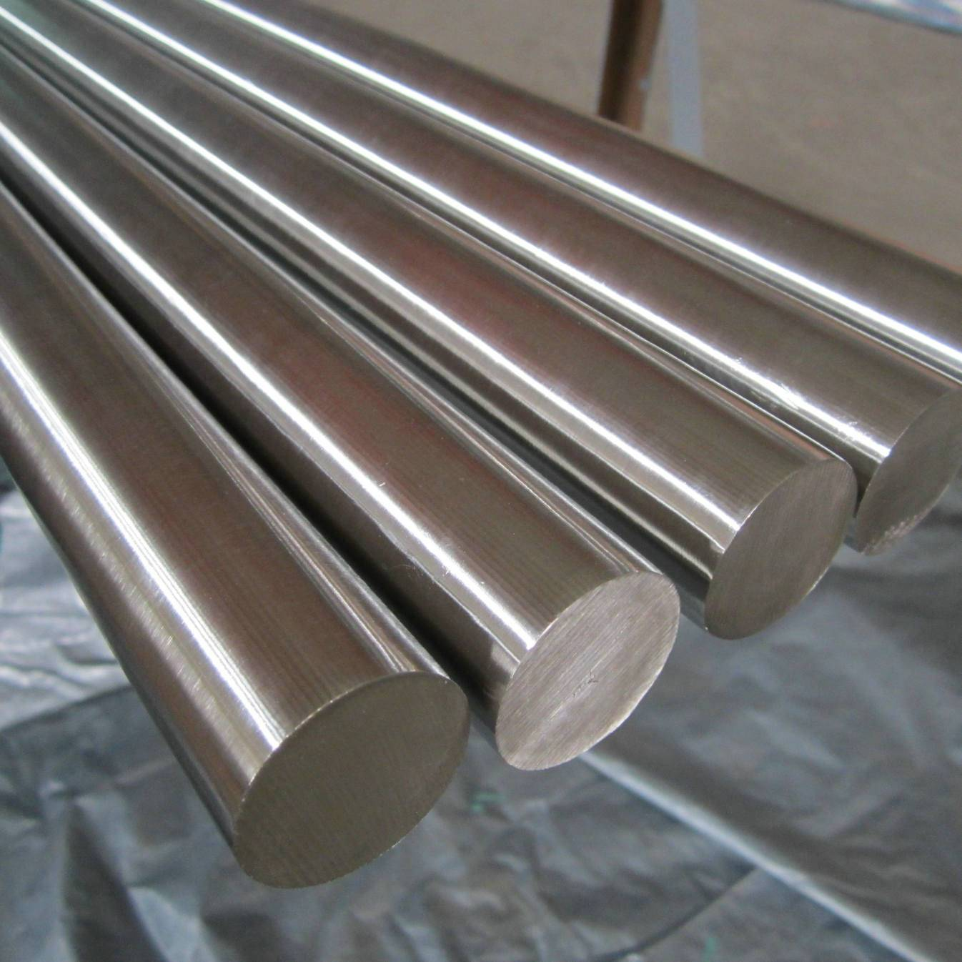 Dia 3-450mm AISI 304 stainless steel round bar / steel rod , H11 tolerance , stainless steel manufac
