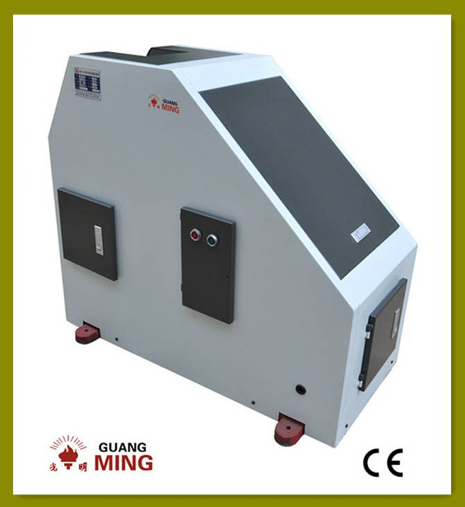Lab sample preparation small crusher for ore and rock crushing