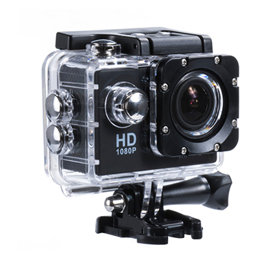 DTC-D15B FHD 1080P Action Camera