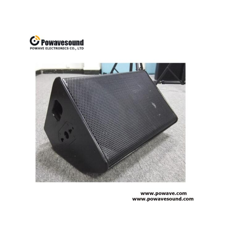 PS15 R2 branded copy speaker ps series 15 inch stage monitor outdoor concert speaker