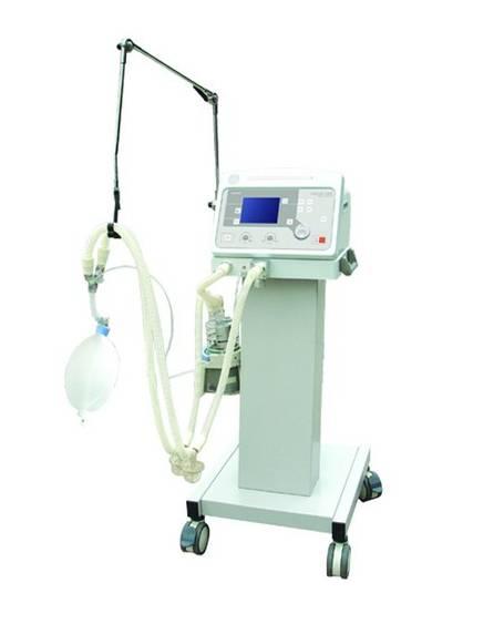 jx 100A Medical Ventilator