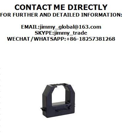Printer Ribbon/Ink ribbons/Dot Matrix Printer/TIME RECORDER