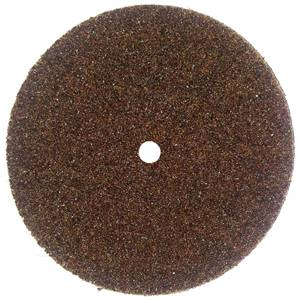 Surface conditioning disc with hole