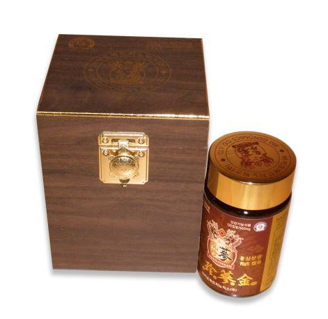 YONGJINSAM GOLD(capsule) Korean red ginseng healthy functional supplements