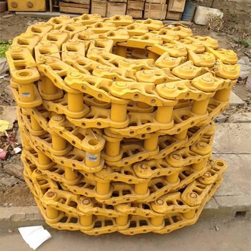 SHANTUI bulldozer parts track chain