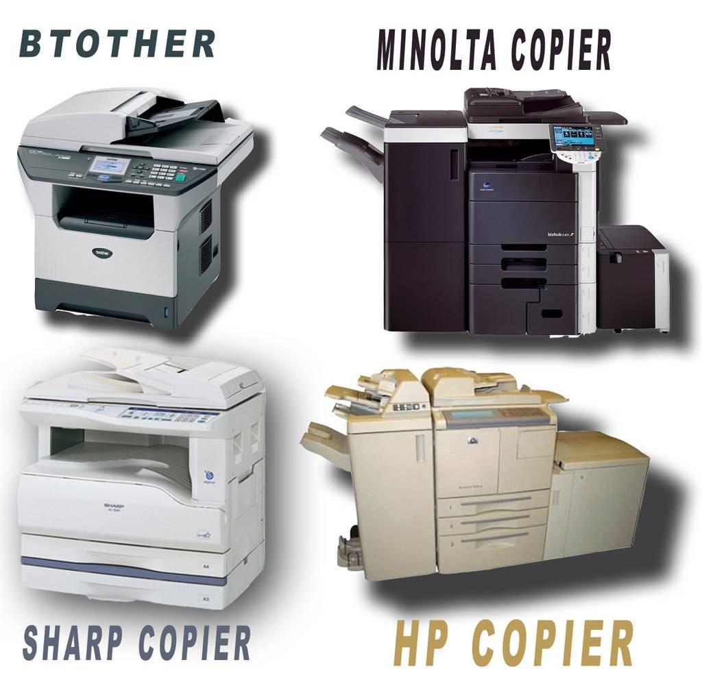 OPC Durm Units, Tonner, Spare Parts , Accessories Supplies