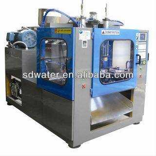 Double Station Automatic Extrusion Molding Machine ELF-A Series