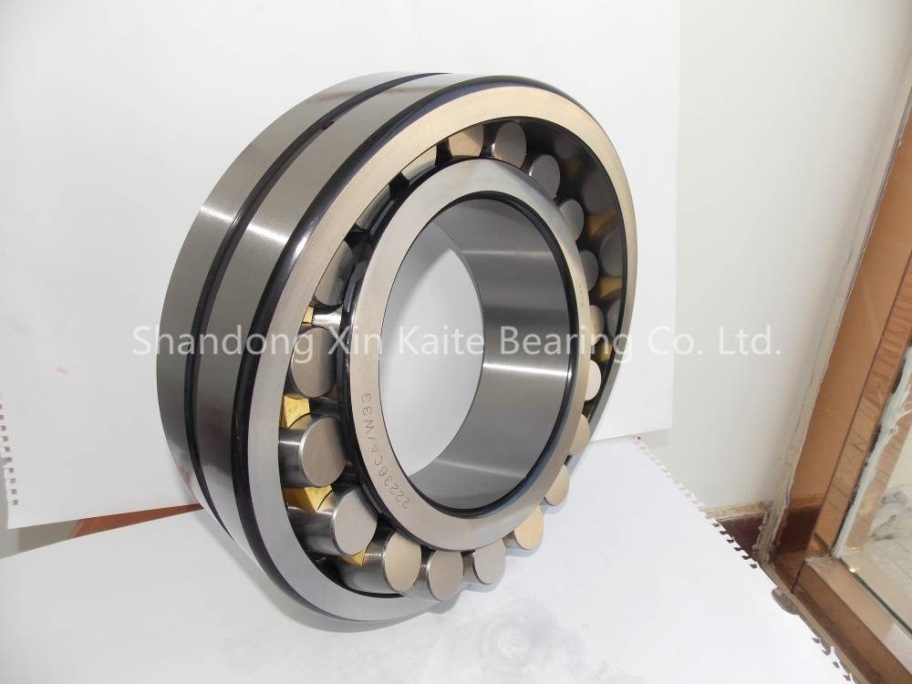 high precision conveyor bearing 22236 used in mining machine