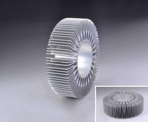Xingyan Aluminium Profile Radiator