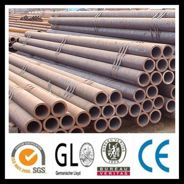 Astm A335 P91 alloy steel seamless pipe for boiler