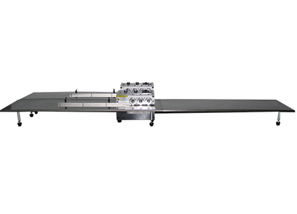 Sub board machine PCB separator V-CUT separator
