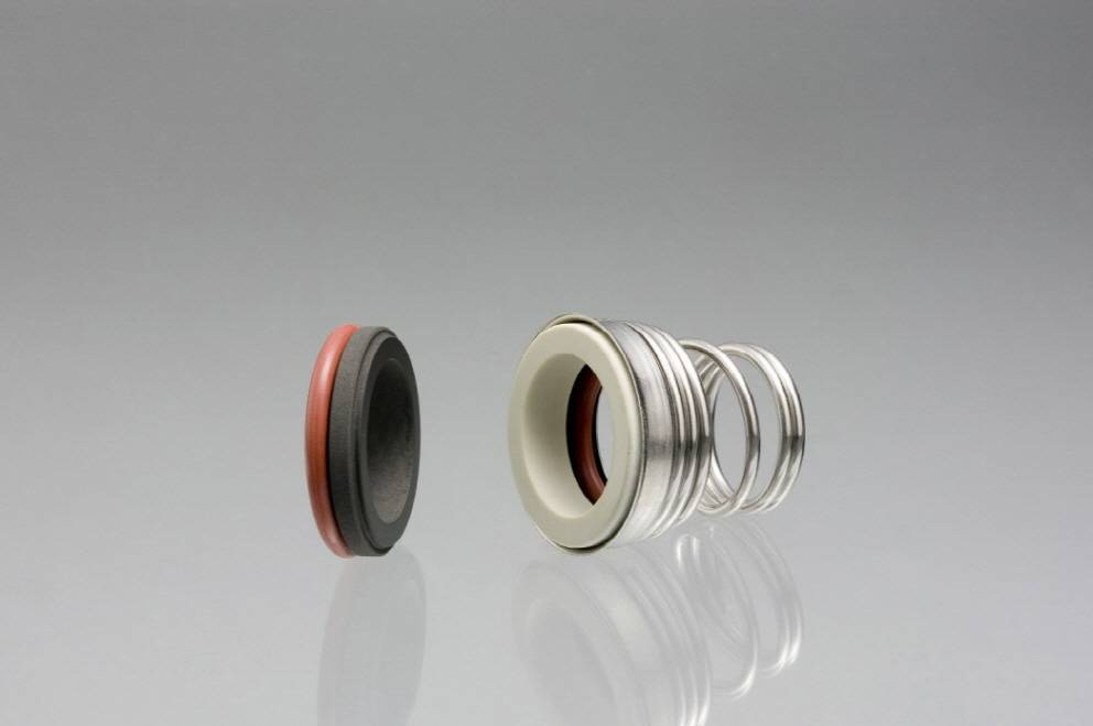 Mechanical seal ST155