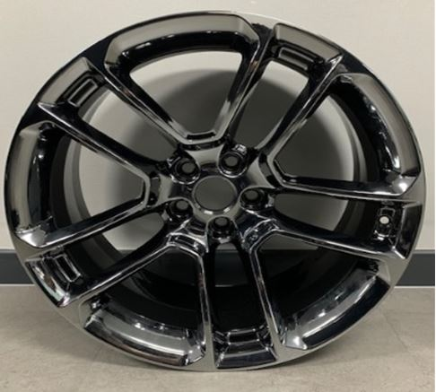 Forged Alloy wheel for Passenger cars