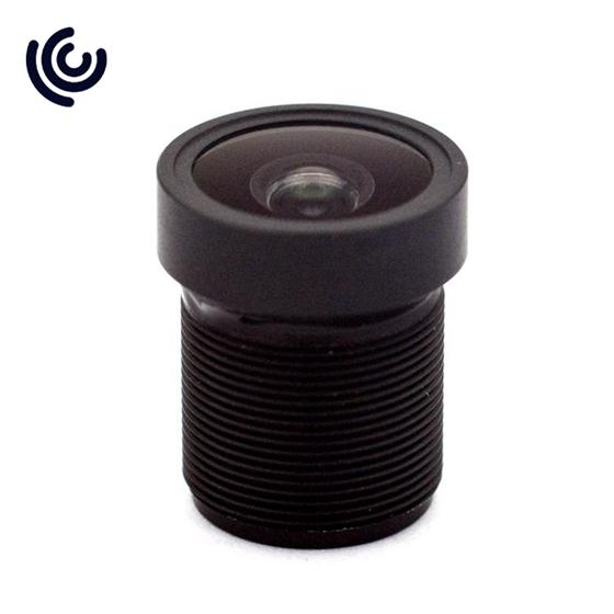 "1/2.7"" 2MP 2.8mm M12 Board Lens"