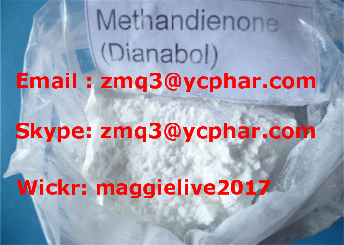 Metandien (one) / Dianabol for Muscle Growth Powder
