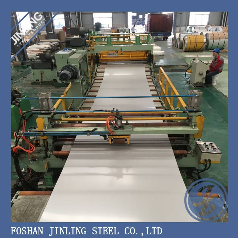 Professional manufacturer cold roll stainless steel coil with best prices