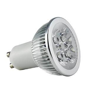 GU10  1W  LED spot light