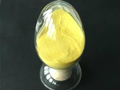 Polyalumnium Chloride PAC