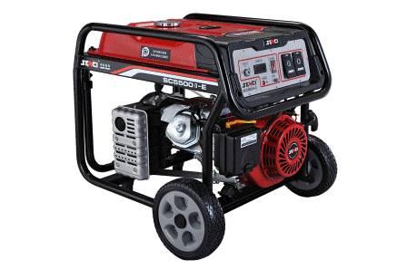 1-20 KVA Senci Brand China Original Generator
