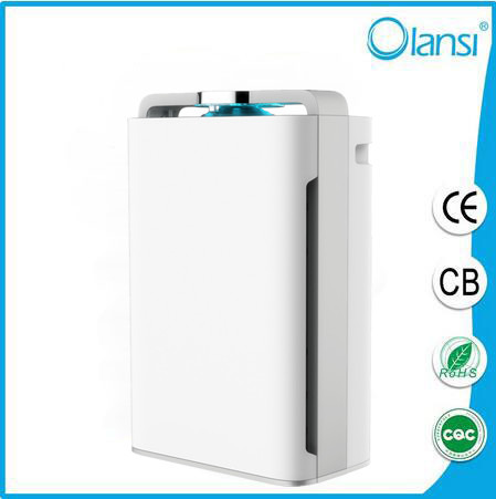 Zhejiang Air Purifier Home Air Purifier Office Air Cleaner HEPA Filter Machine India Iran