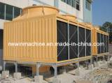 FRP Square Type Cooling Tower (NST series)