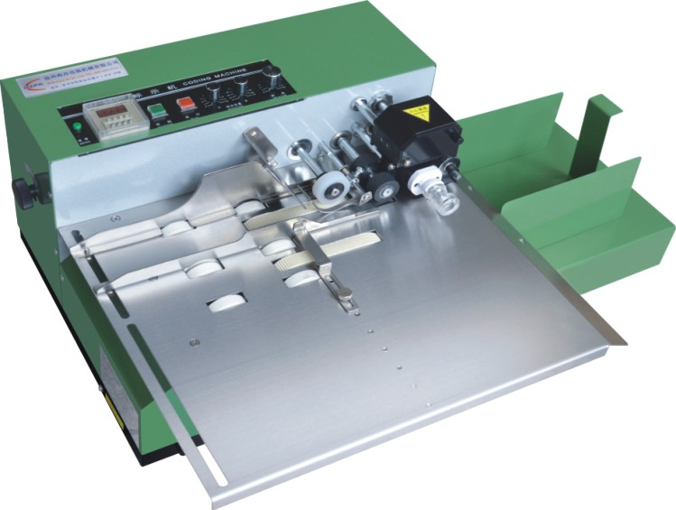 Date Printer Coding Machine (Iron) Printing Machinery Wide Type