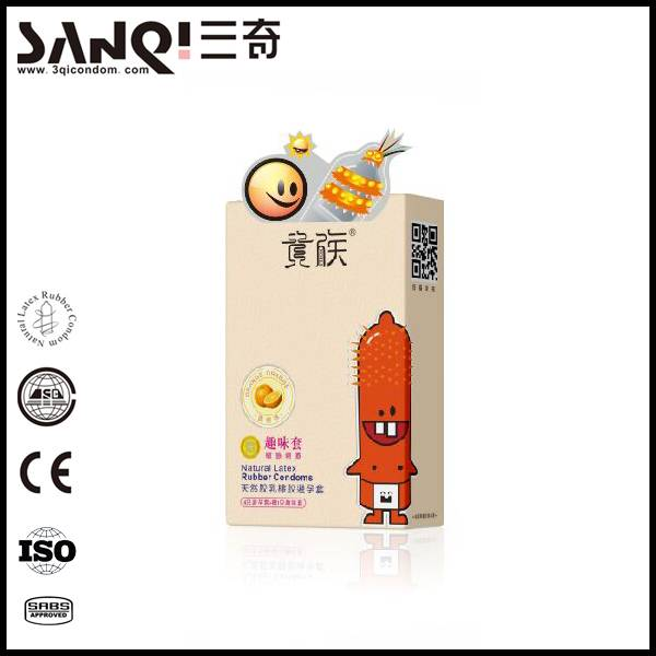 Good quality spike condom with competitive price