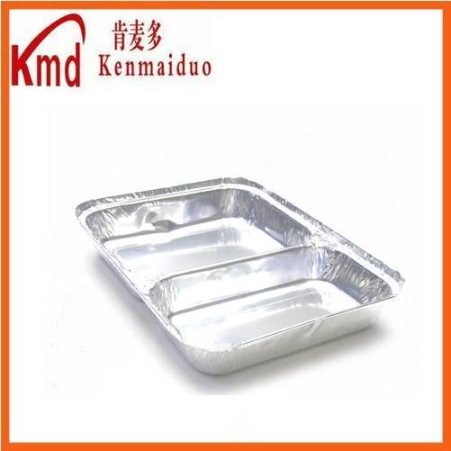 auminum foil container