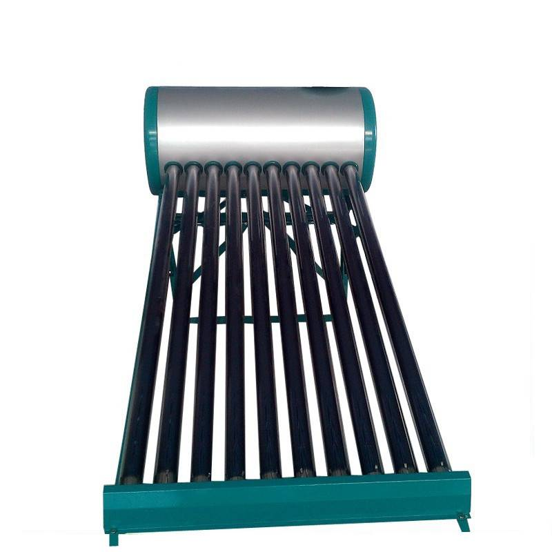 low pressure/pressurized solar collector solar geyser solar water heater