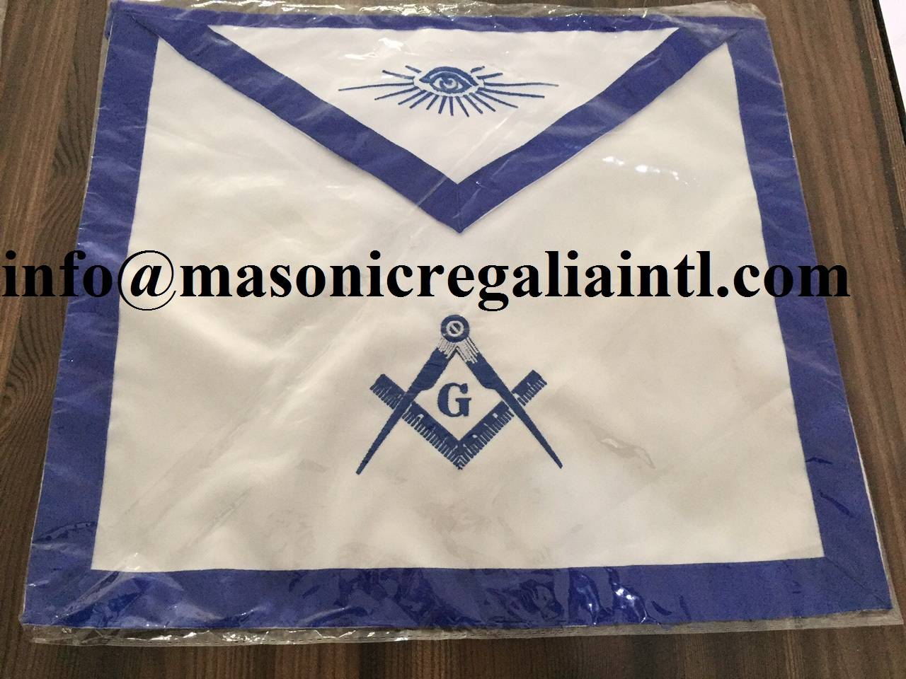 Cloth Master Mason Apron