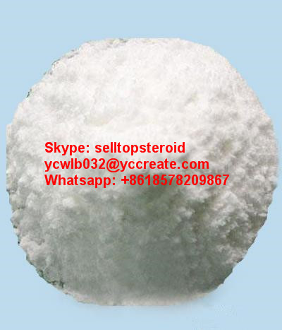 White Powder Local Anesthetic Drugs Procaine Hydrochloride / Procaine HCl